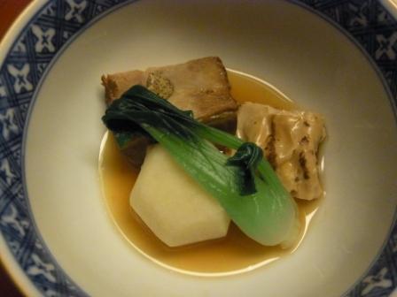 パレスホテル直営 日本料理「和田倉」にて趣ある空間でのひと時_a0138976_15105816.jpg