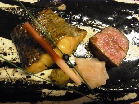 パレスホテル直営 日本料理「和田倉」にて趣ある空間でのひと時_a0138976_15112281.jpg