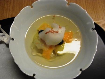 パレスホテル直営 日本料理「和田倉」にて趣ある空間でのひと時_a0138976_15113439.jpg