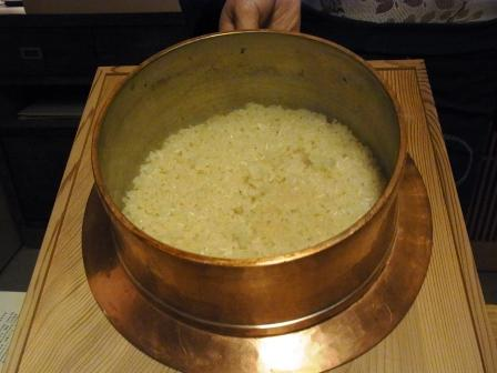 パレスホテル直営 日本料理「和田倉」にて趣ある空間でのひと時_a0138976_1511694.jpg