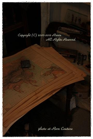 アンティークの紙たち・・・_e0237680_18424024.jpg