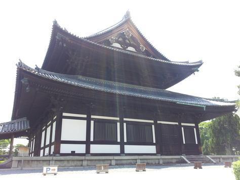 東福寺初散策!_d0113681_16284765.jpg