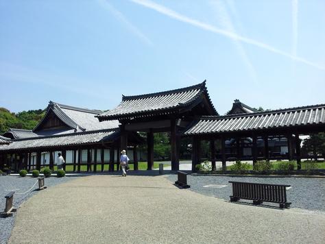 東福寺初散策!_d0113681_16304747.jpg
