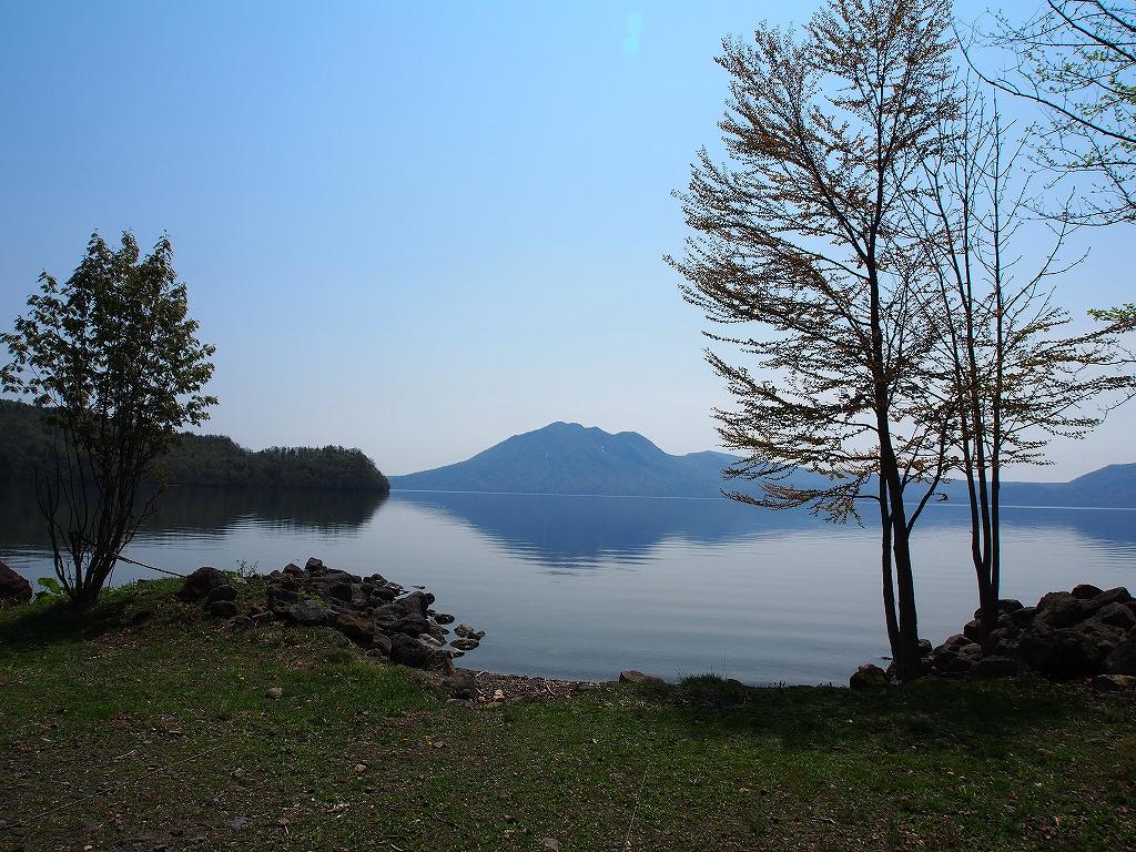 5月22日、オコタンペ湖_f0138096_23365796.jpg
