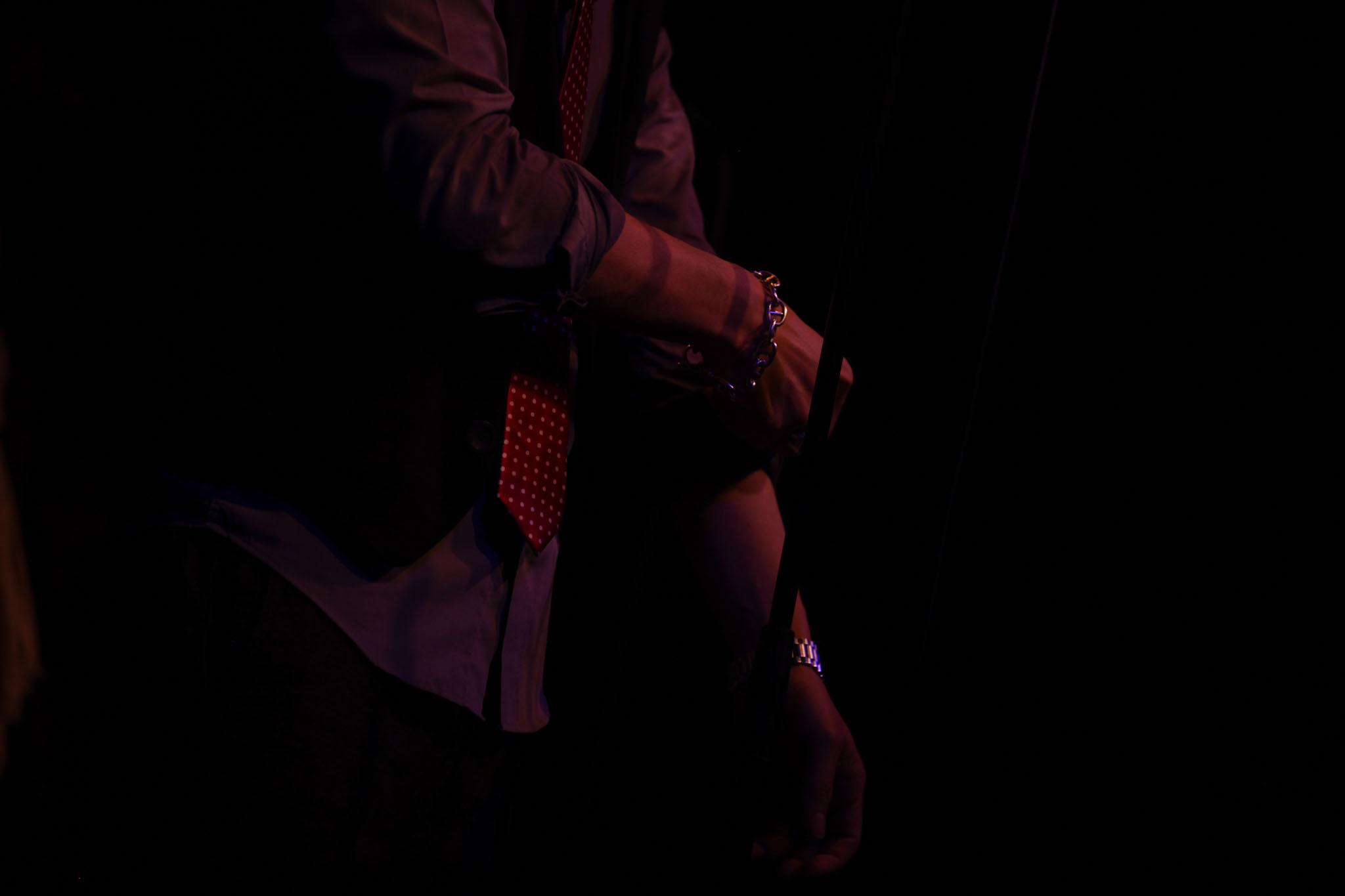音を奏でる写真たち<KURO&S★G 東京編> part5_f0182998_0562696.jpg