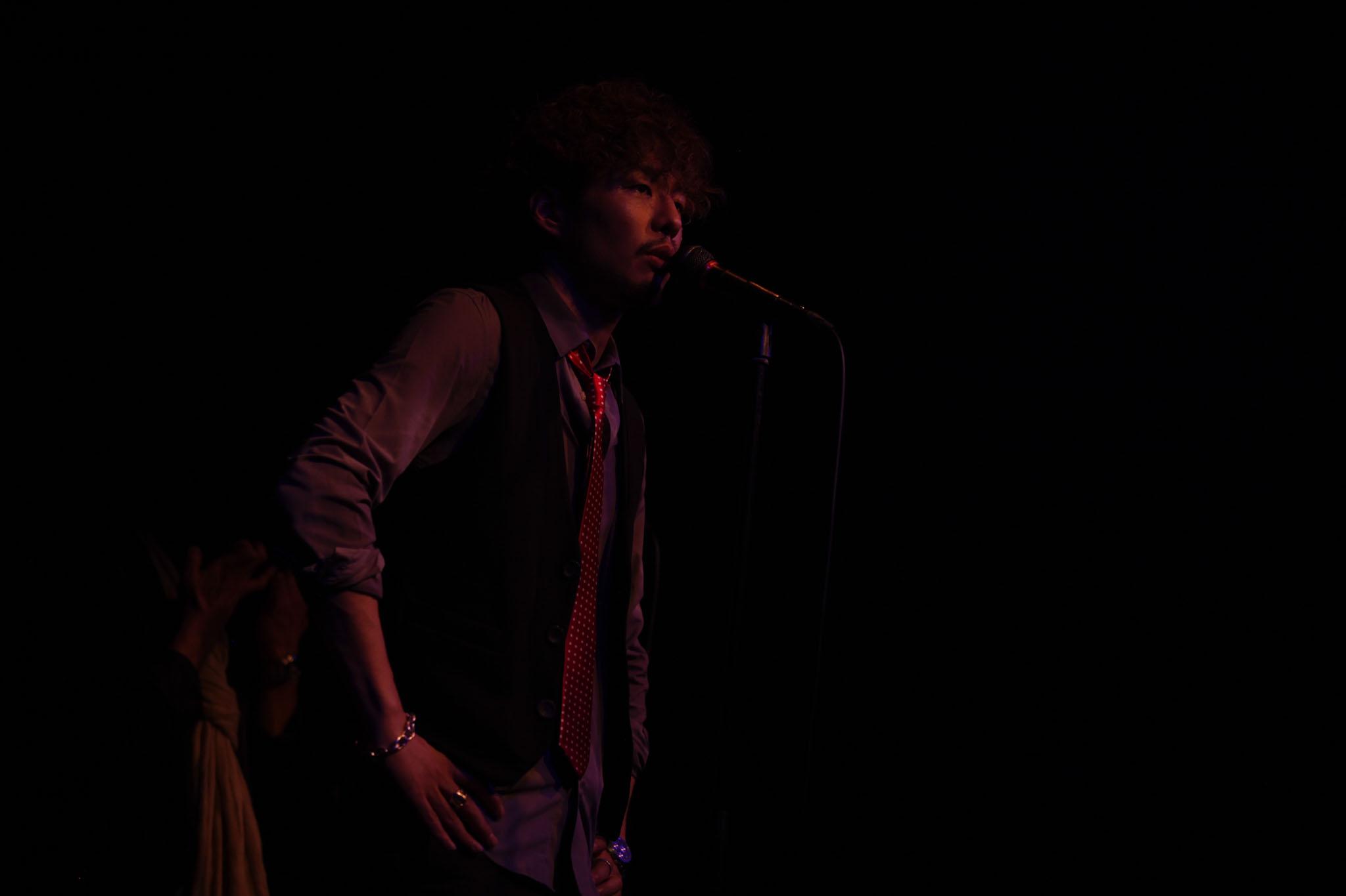 音を奏でる写真たち<KURO&S★G 東京編> part5_f0182998_0584131.jpg