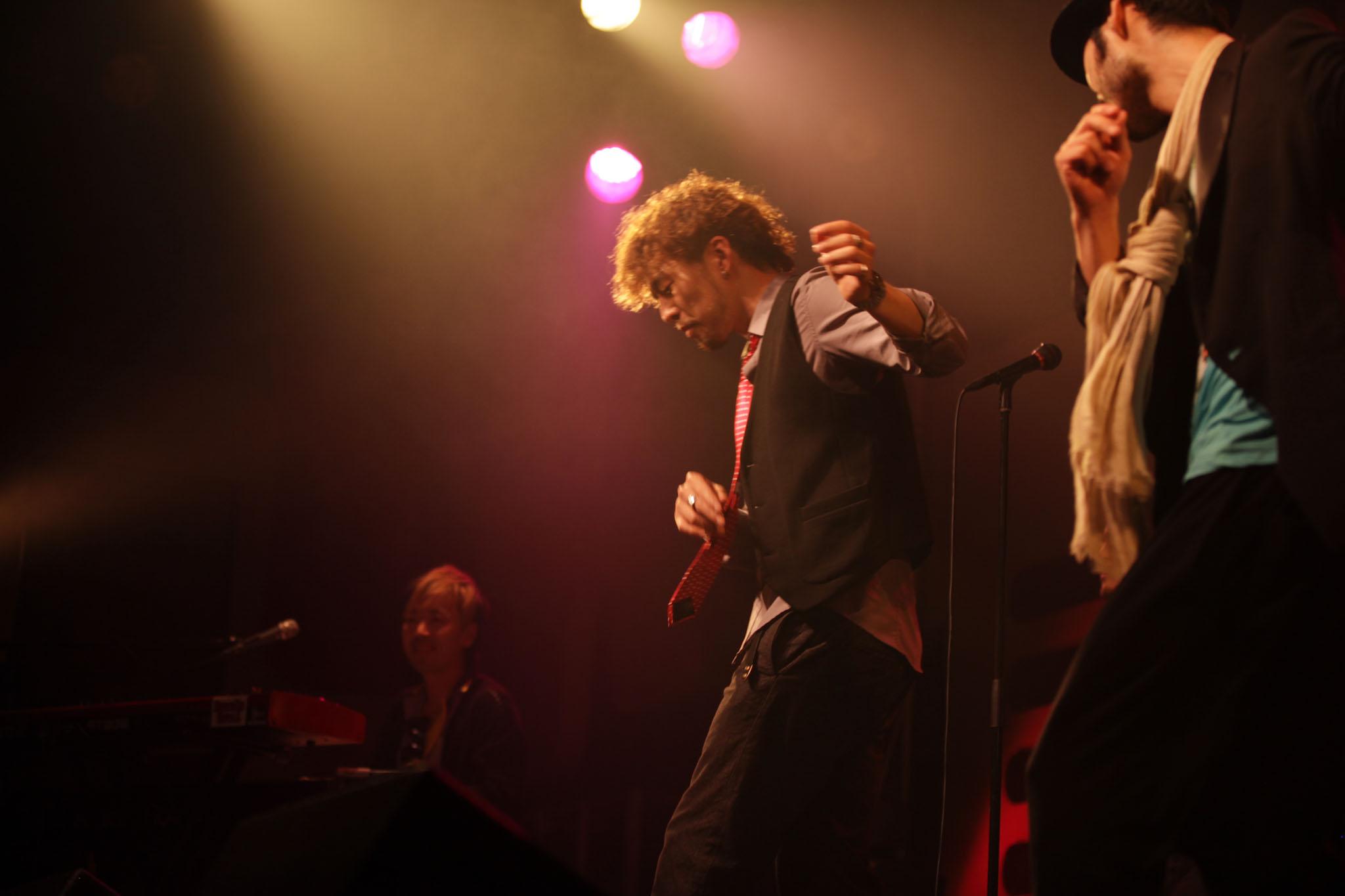 音を奏でる写真たち<KURO&S★G 東京編> part6_f0182998_10105424.jpg