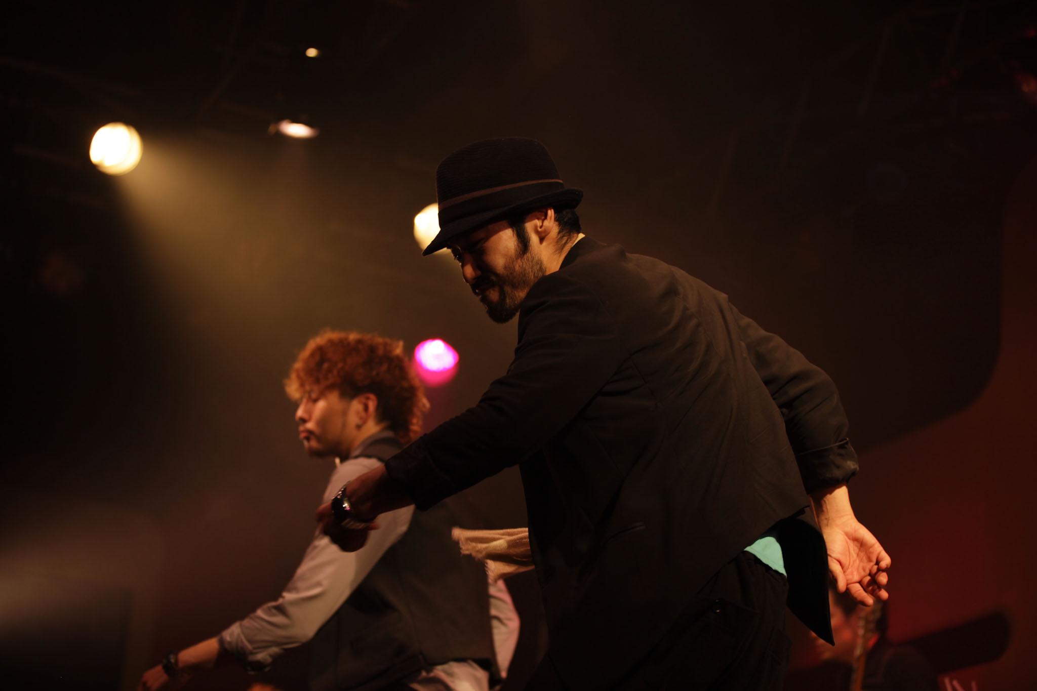 音を奏でる写真たち<KURO&S★G 東京編> part6_f0182998_10113517.jpg