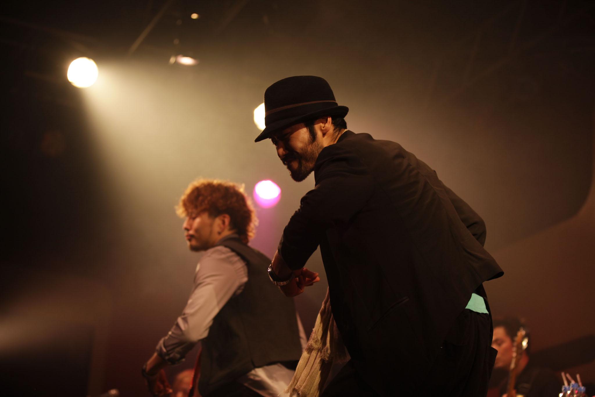 音を奏でる写真たち<KURO&S★G 東京編> part6_f0182998_10115781.jpg