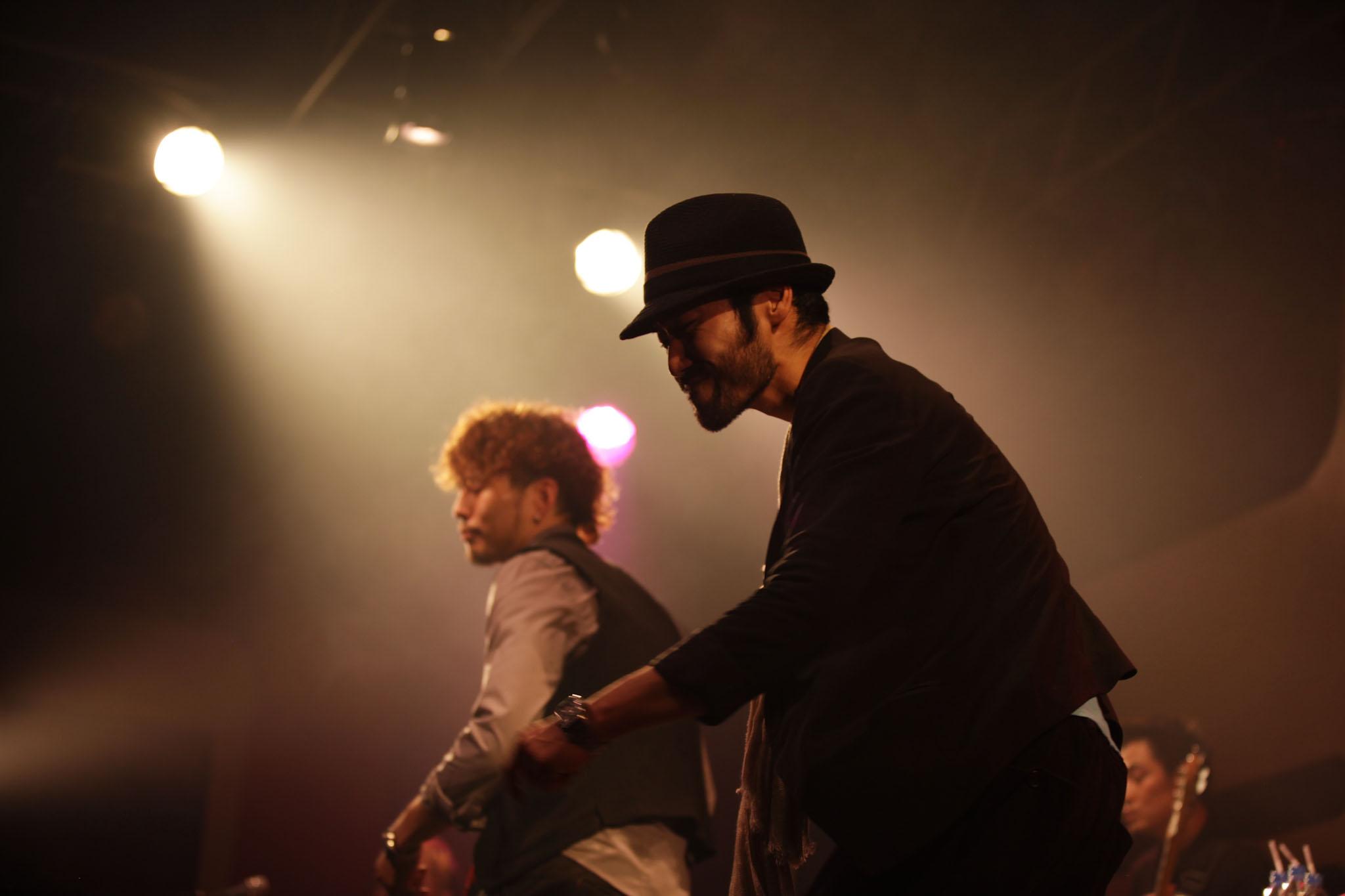 音を奏でる写真たち<KURO&S★G 東京編> part6_f0182998_10121856.jpg