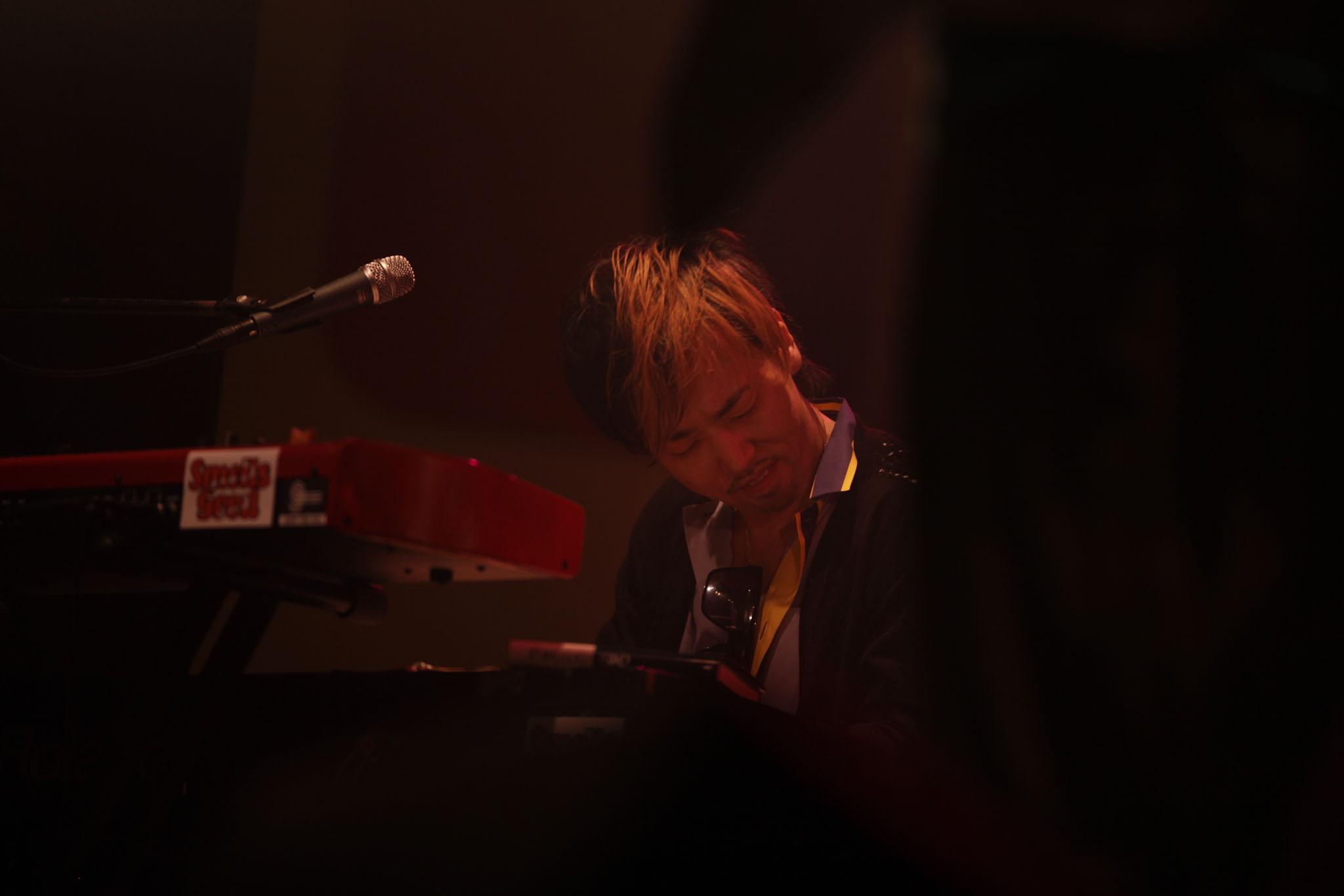 音を奏でる写真たち<KURO&S★G 東京編> part7_f0182998_10234879.jpg