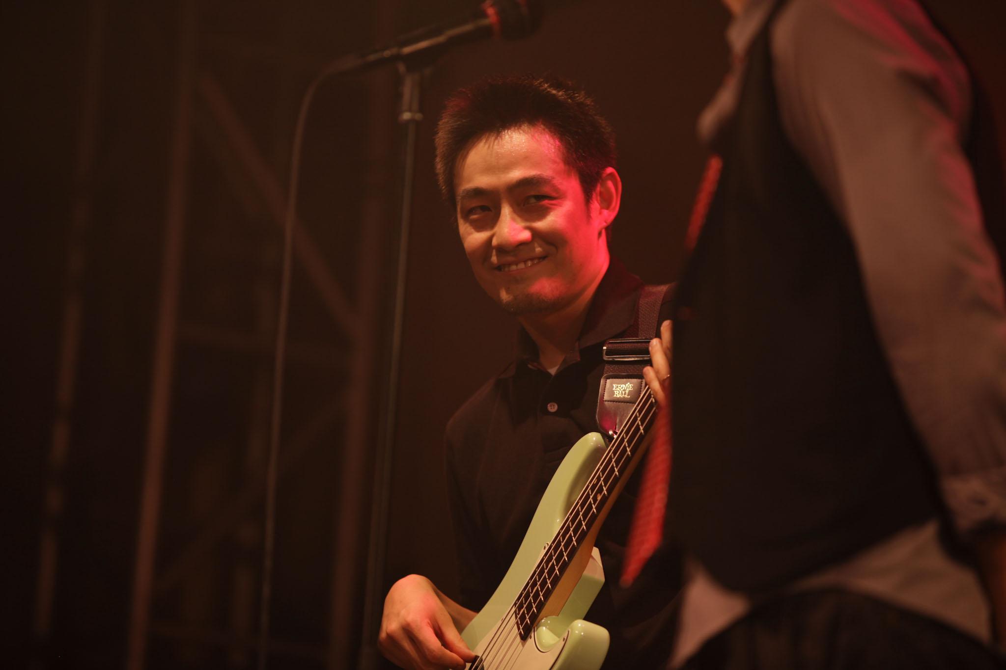 音を奏でる写真たち<KURO&S★G 東京編> part7_f0182998_10243550.jpg