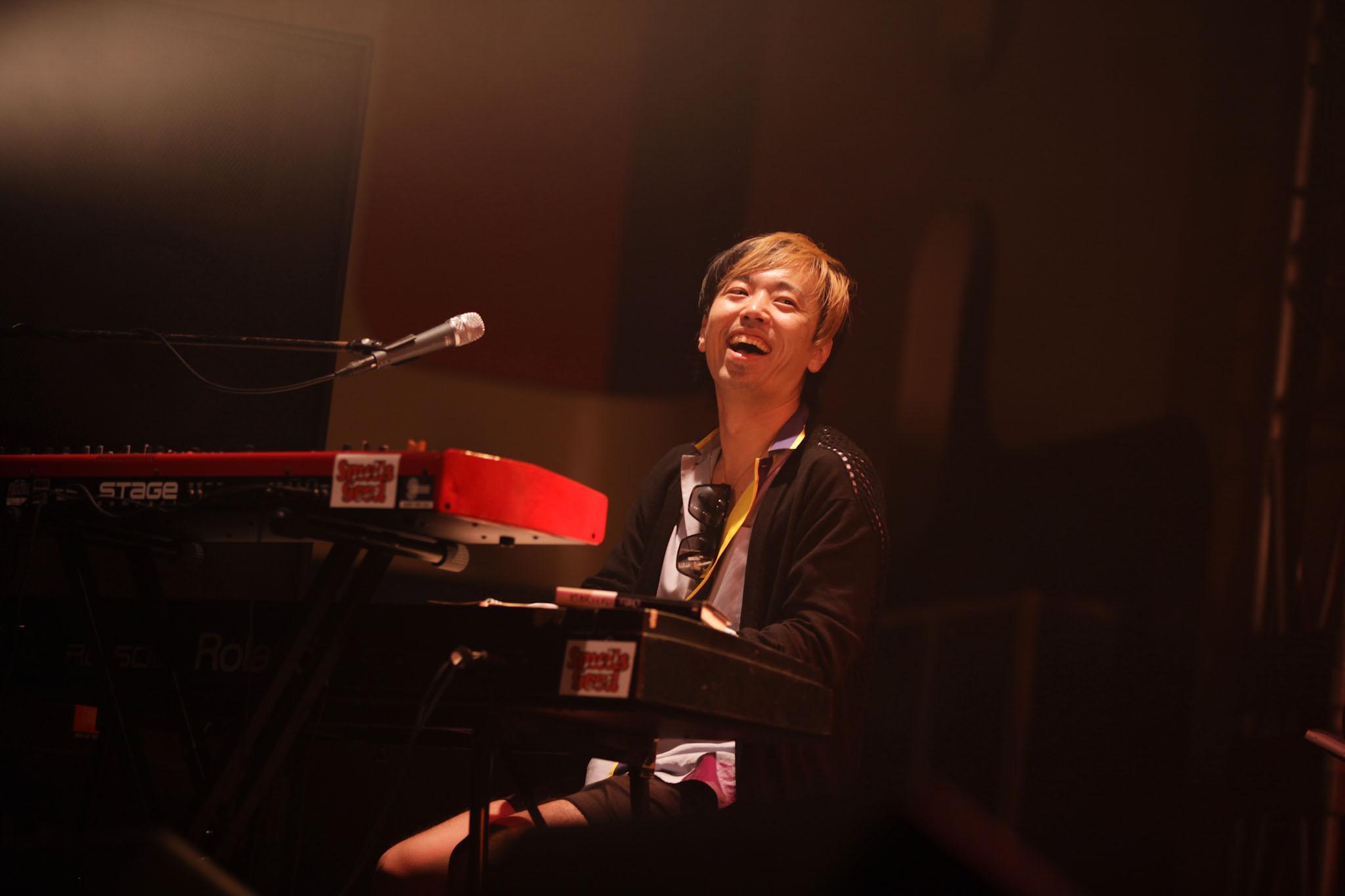 音を奏でる写真たち<KURO&S★G 東京編> part7_f0182998_1028593.jpg