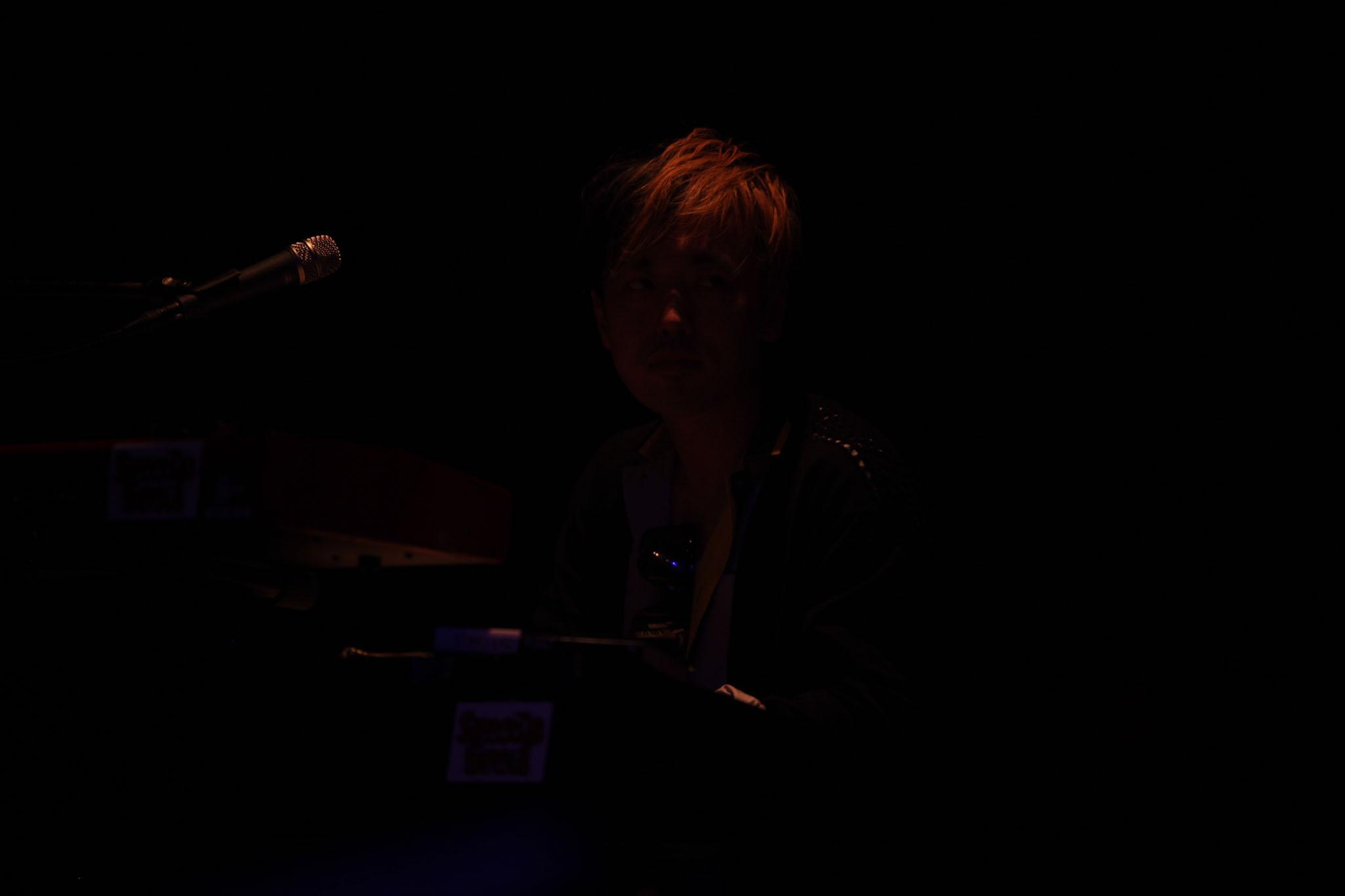 音を奏でる写真たち<KURO&S★G 東京編> part6_f0182998_1031549.jpg