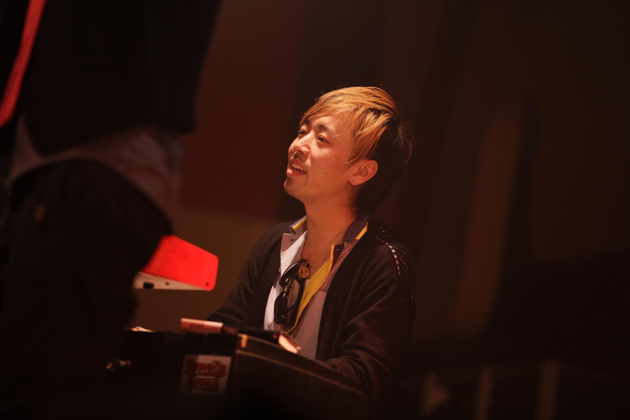 音を奏でる写真たち<KURO&S★G 東京編> part7_f0182998_10385313.jpg