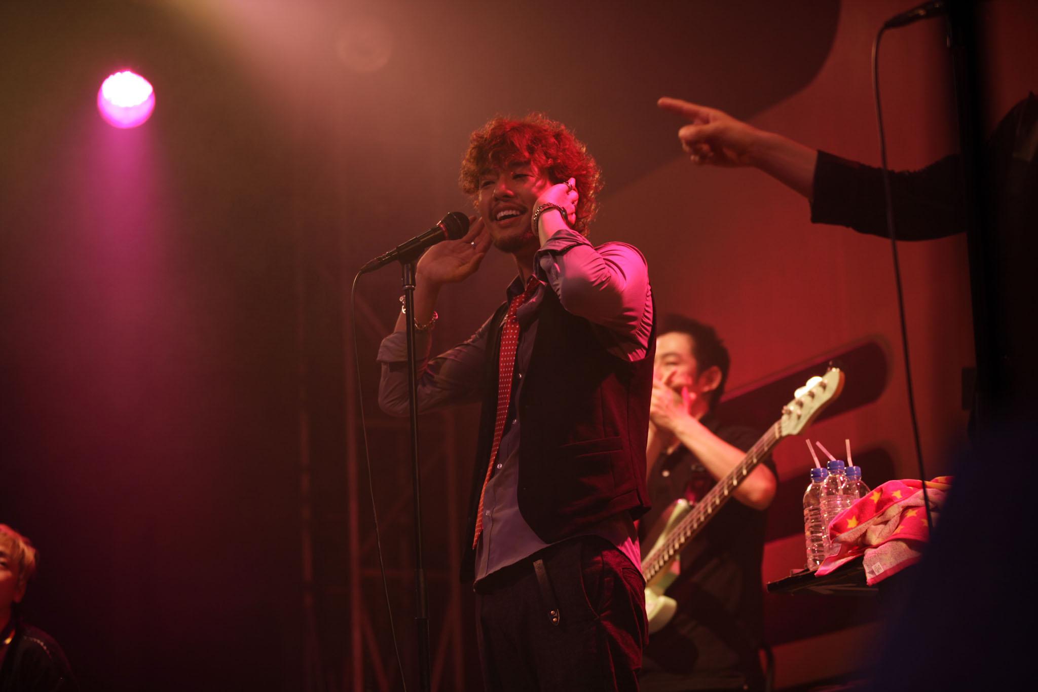 音を奏でる写真たち<KURO&S★G 東京編> part6_f0182998_1043893.jpg