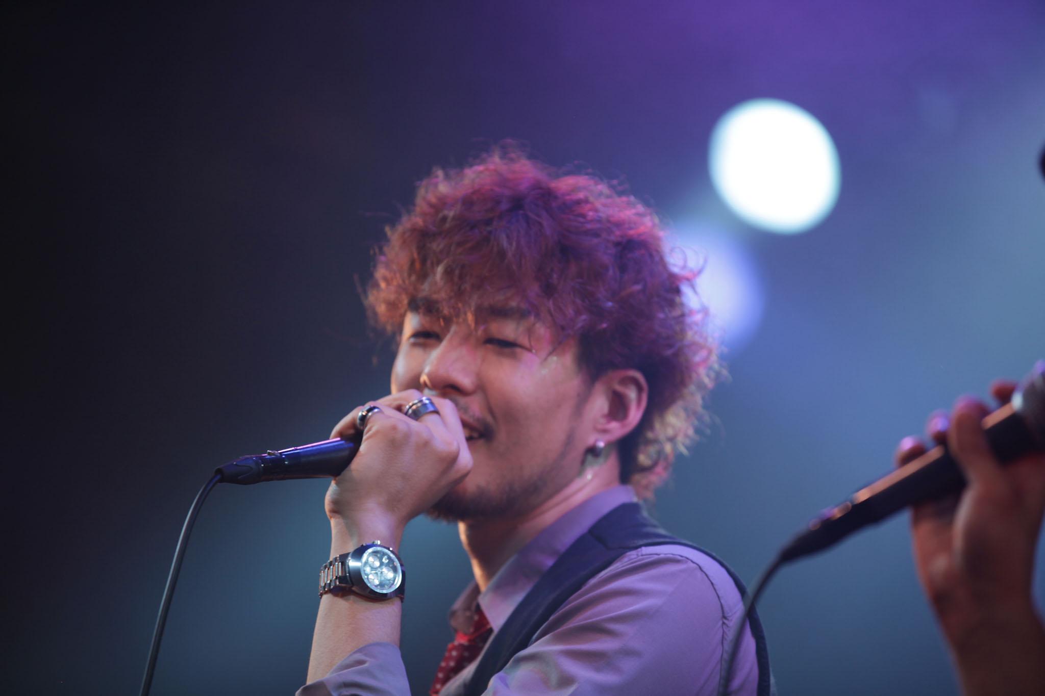 音を奏でる写真たち<KURO&S★G 東京編> part7_f0182998_1048020.jpg