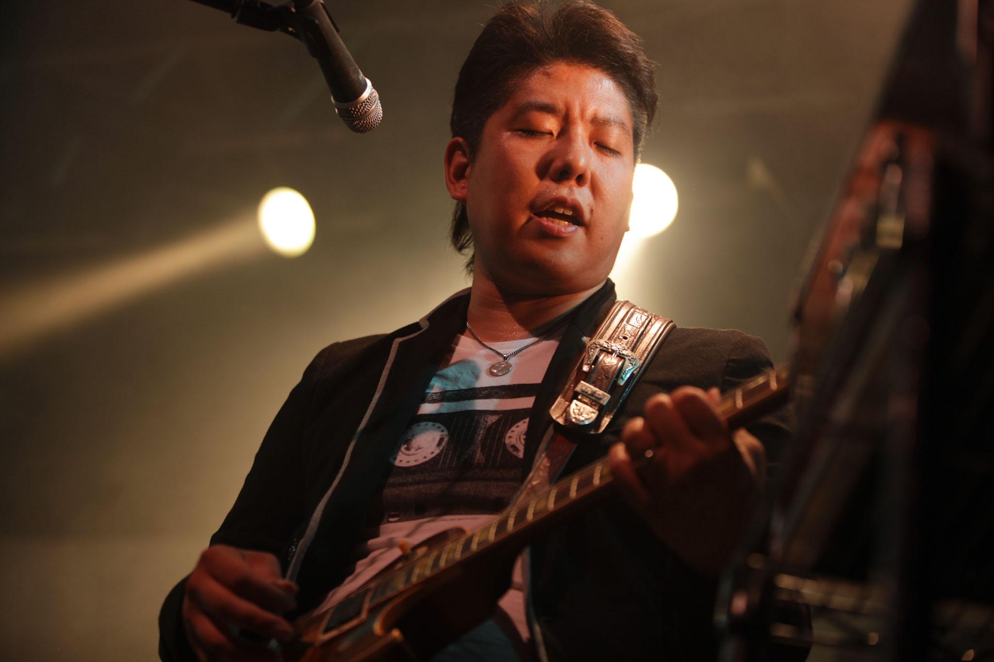 音を奏でる写真たち<KURO&S★G 東京編> part7_f0182998_10495243.jpg