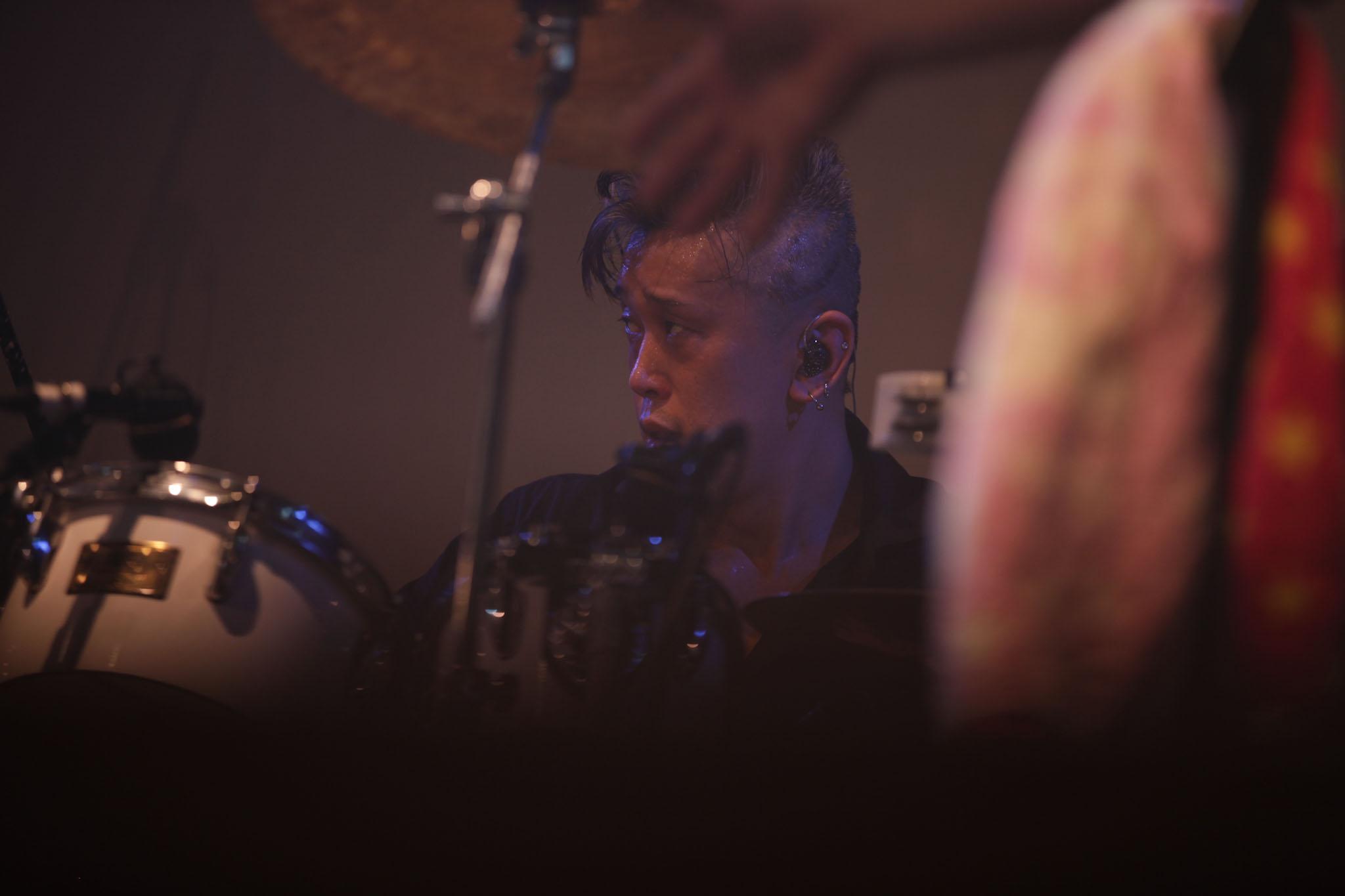音を奏でる写真たち<KURO&S★G 東京編> part7_f0182998_10563836.jpg