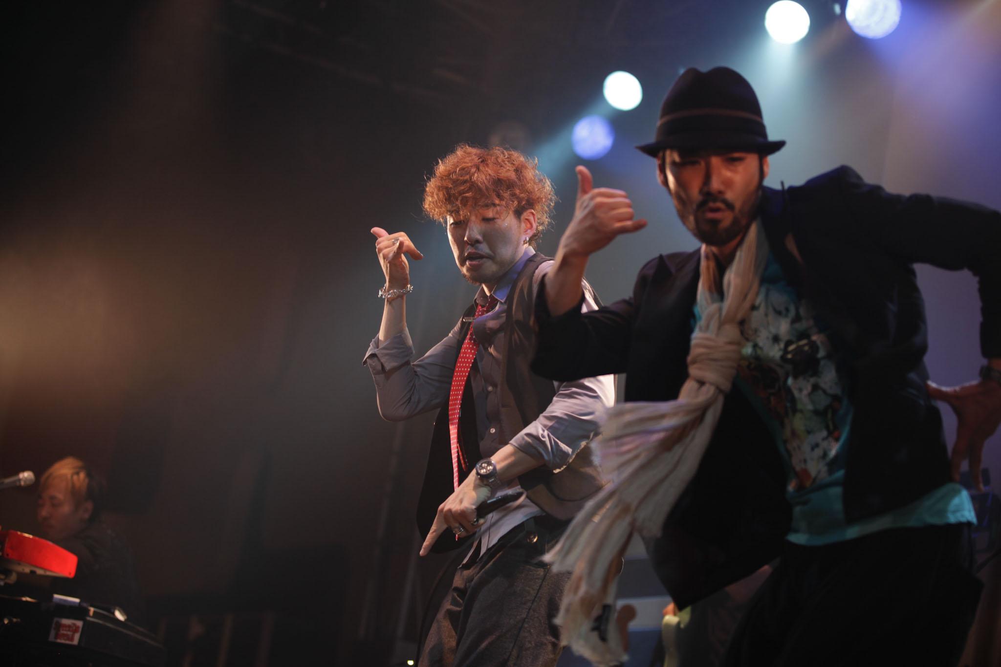 音を奏でる写真たち<KURO&S★G 東京編> part7_f0182998_10584594.jpg