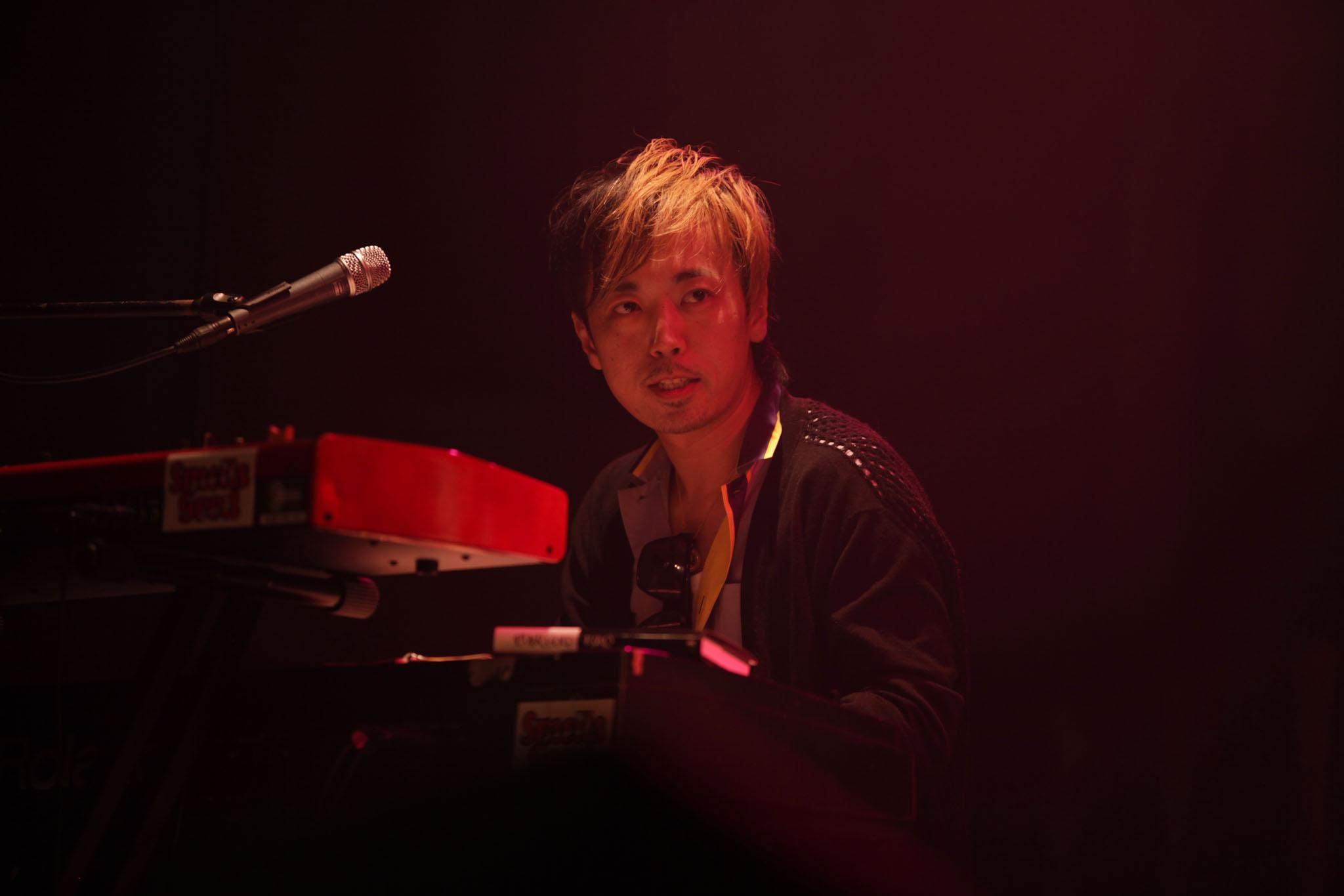 音を奏でる写真たち<KURO&S★G 東京編> part6_f0182998_1074623.jpg