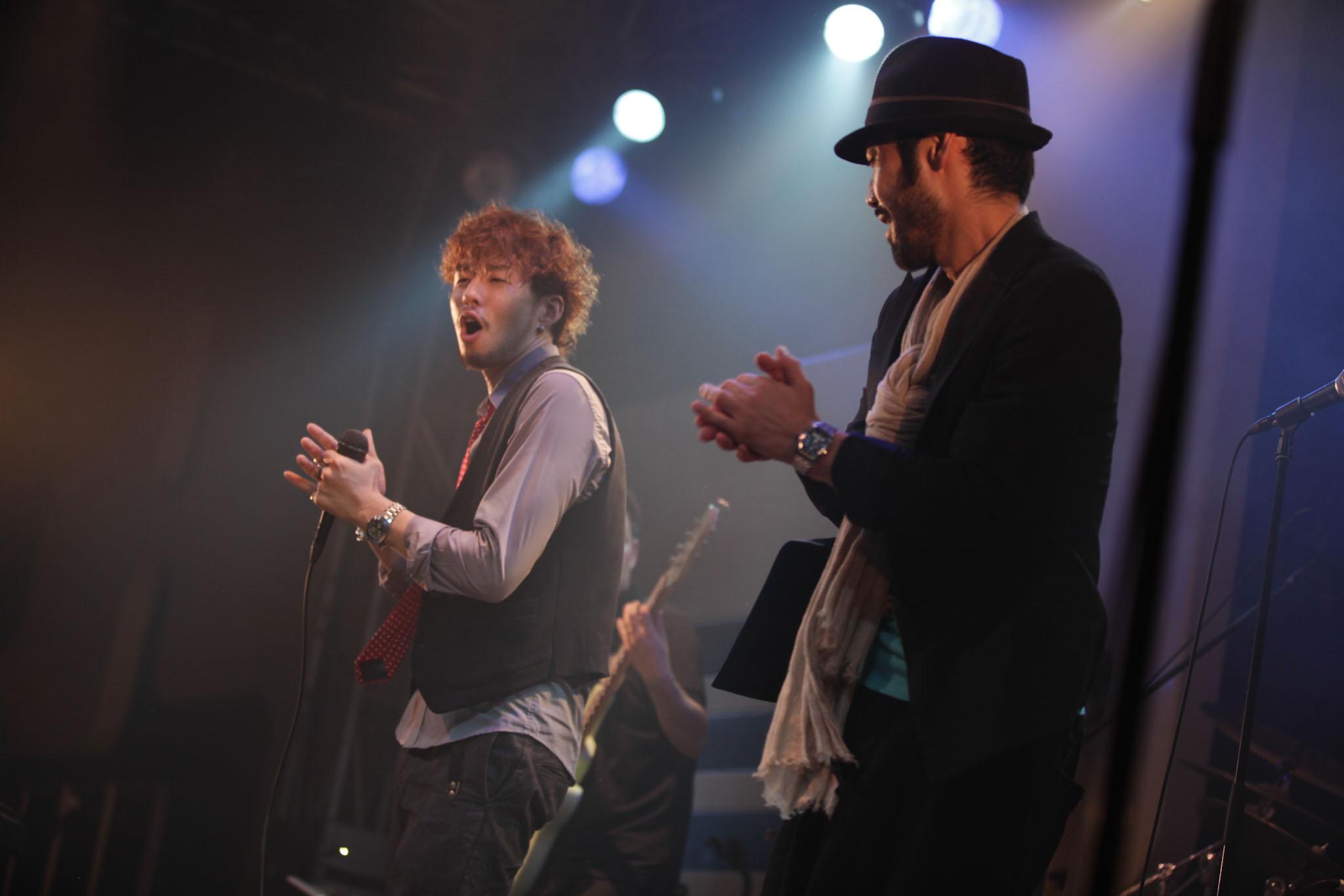 音を奏でる写真たち<KURO&S★G 東京編> part7_f0182998_1112194.jpg