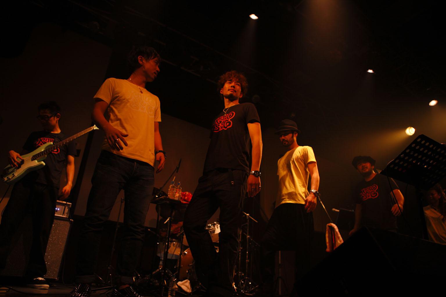 音を奏でる写真たち<KURO&S★G 東京編> part8_f0182998_1113831.jpg