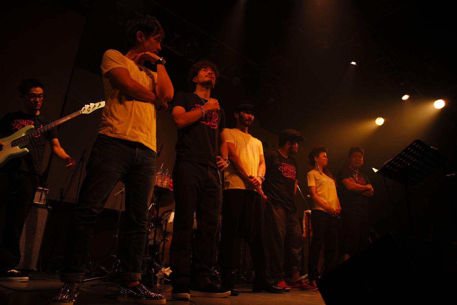 音を奏でる写真たち<KURO&S★G 東京編> part8_f0182998_111584.jpg