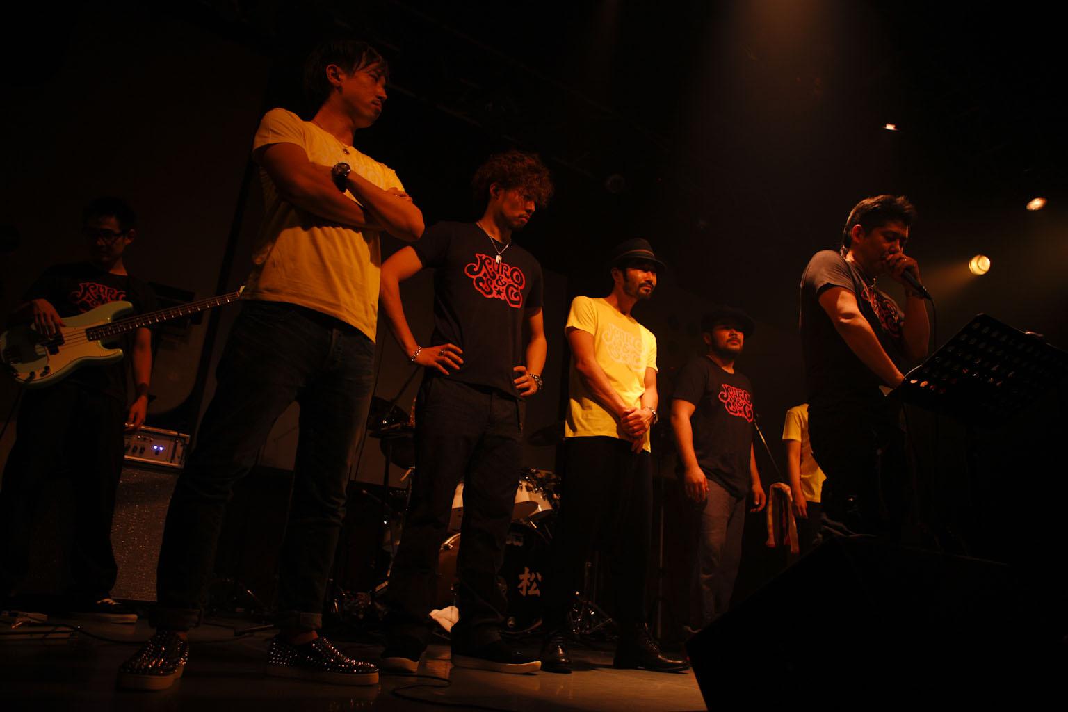 音を奏でる写真たち<KURO&S★G 東京編> part8_f0182998_11232989.jpg