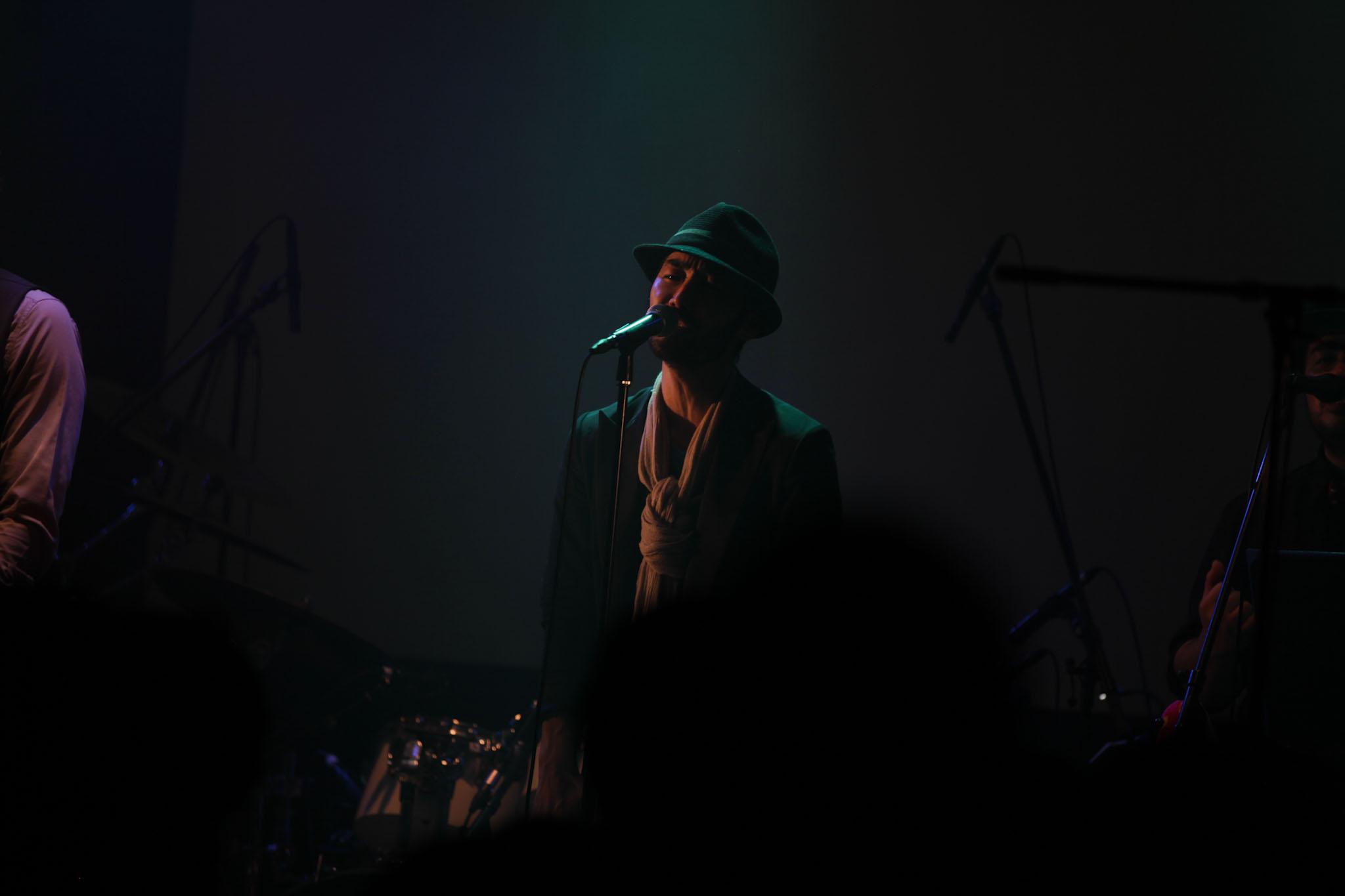 音を奏でる写真たち<KURO&S★G 東京編> part5_f0182998_112529.jpg