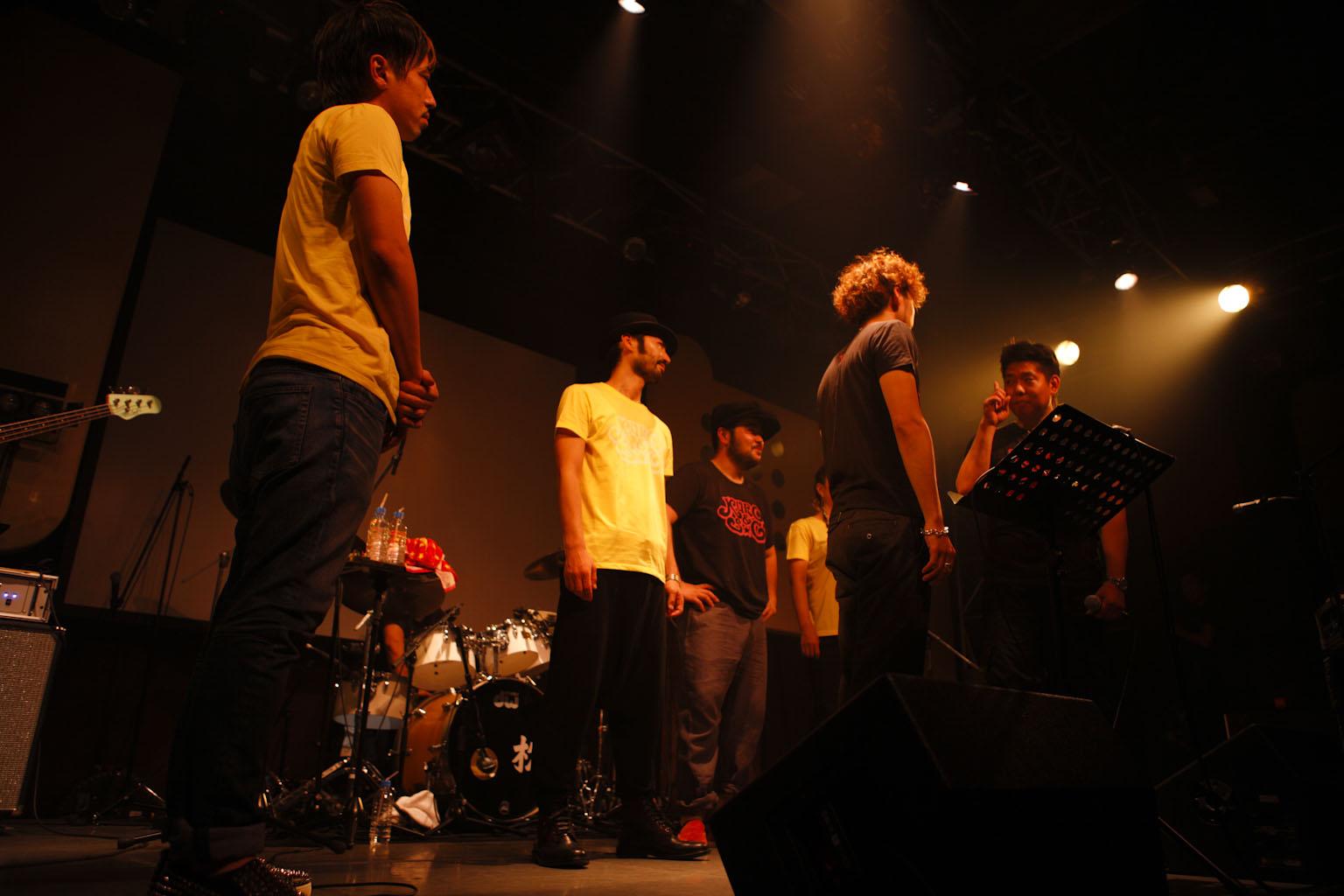 音を奏でる写真たち<KURO&S★G 東京編> part8_f0182998_1126969.jpg