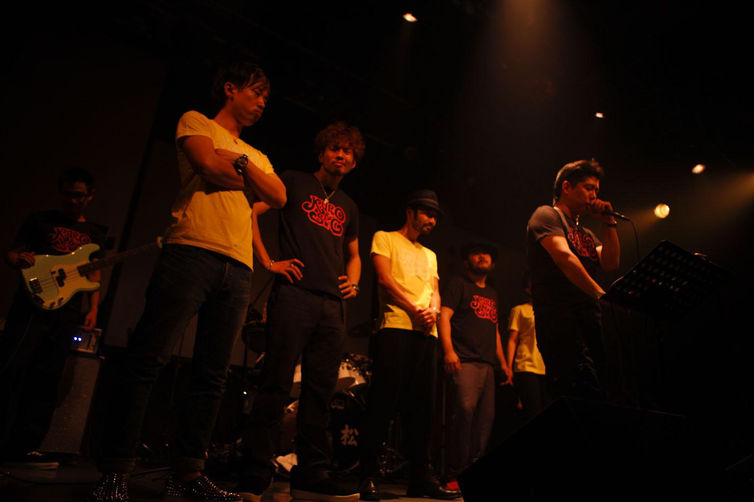 音を奏でる写真たち<KURO&S★G 東京編> part8_f0182998_11272259.jpg