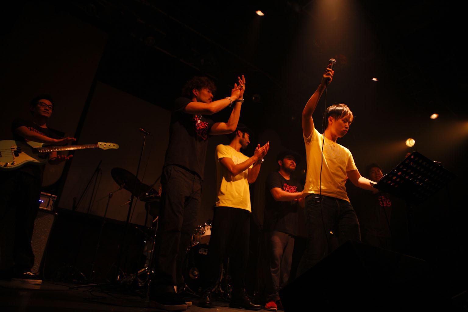 音を奏でる写真たち<KURO&S★G 東京編> part8_f0182998_11305447.jpg