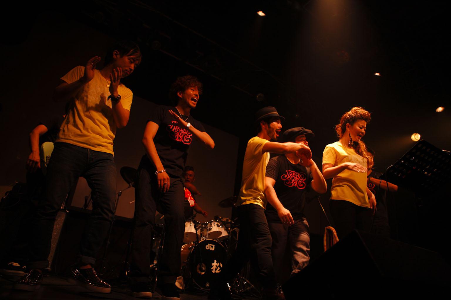 音を奏でる写真たち<KURO&S★G 東京編> part8_f0182998_1141310.jpg