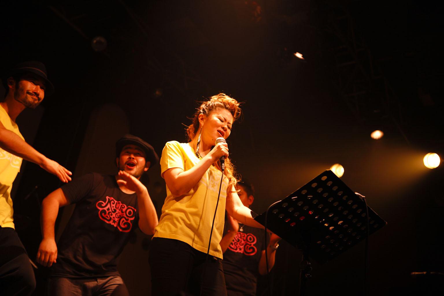 音を奏でる写真たち<KURO&S★G 東京編> part8_f0182998_11422882.jpg