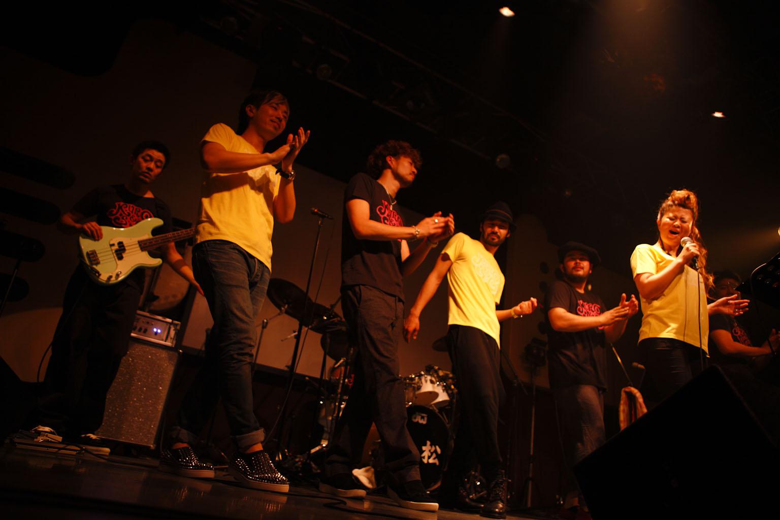 音を奏でる写真たち<KURO&S★G 東京編> part8_f0182998_11435065.jpg