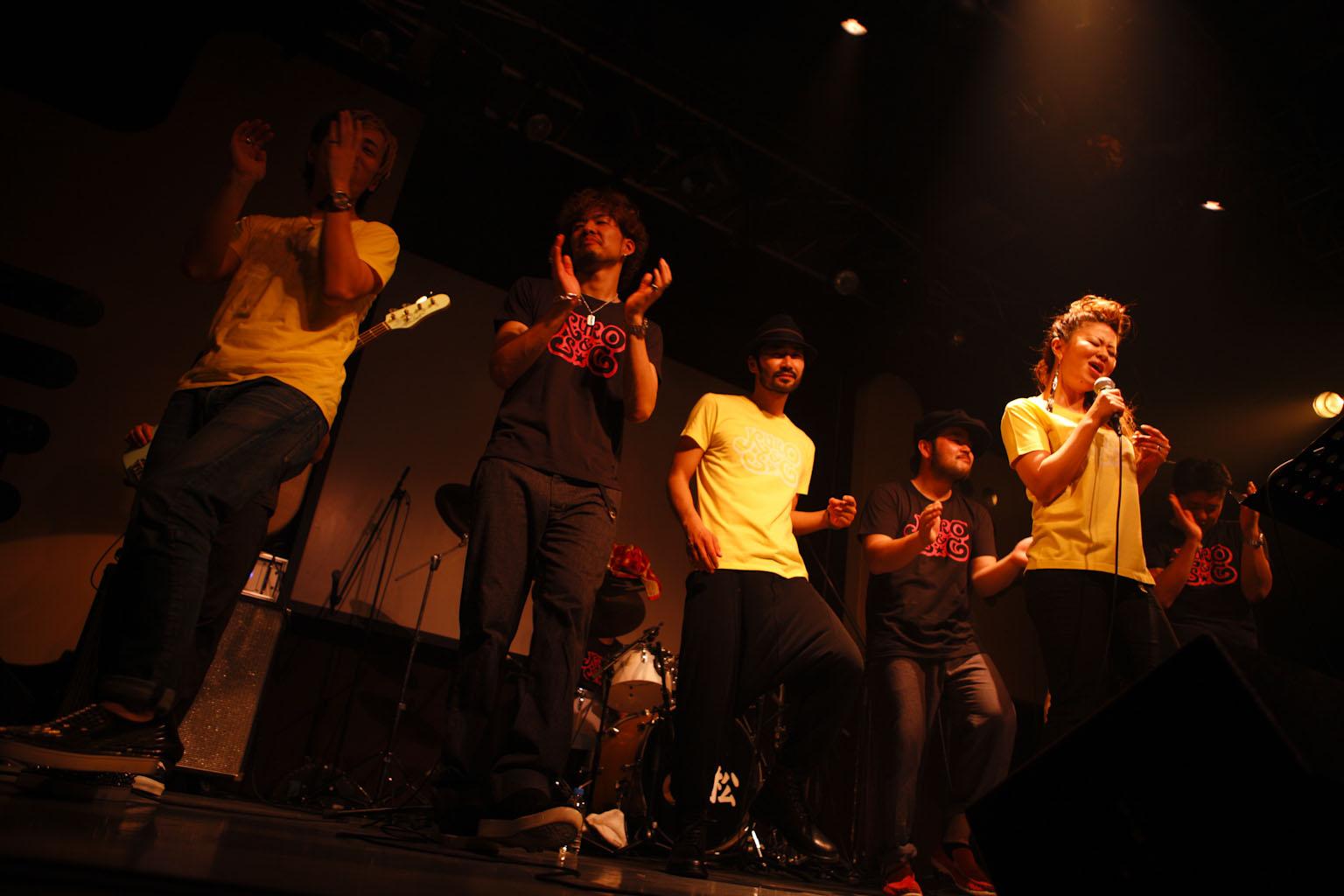 音を奏でる写真たち<KURO&S★G 東京編> part8_f0182998_11453649.jpg