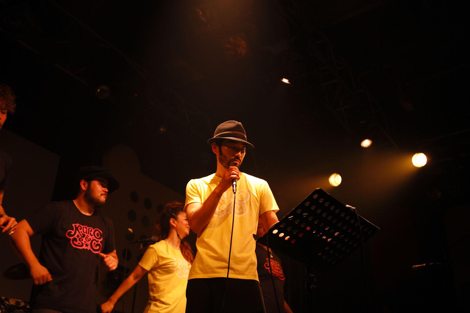 音を奏でる写真たち<KURO&S★G 東京編> part8_f0182998_11523591.jpg