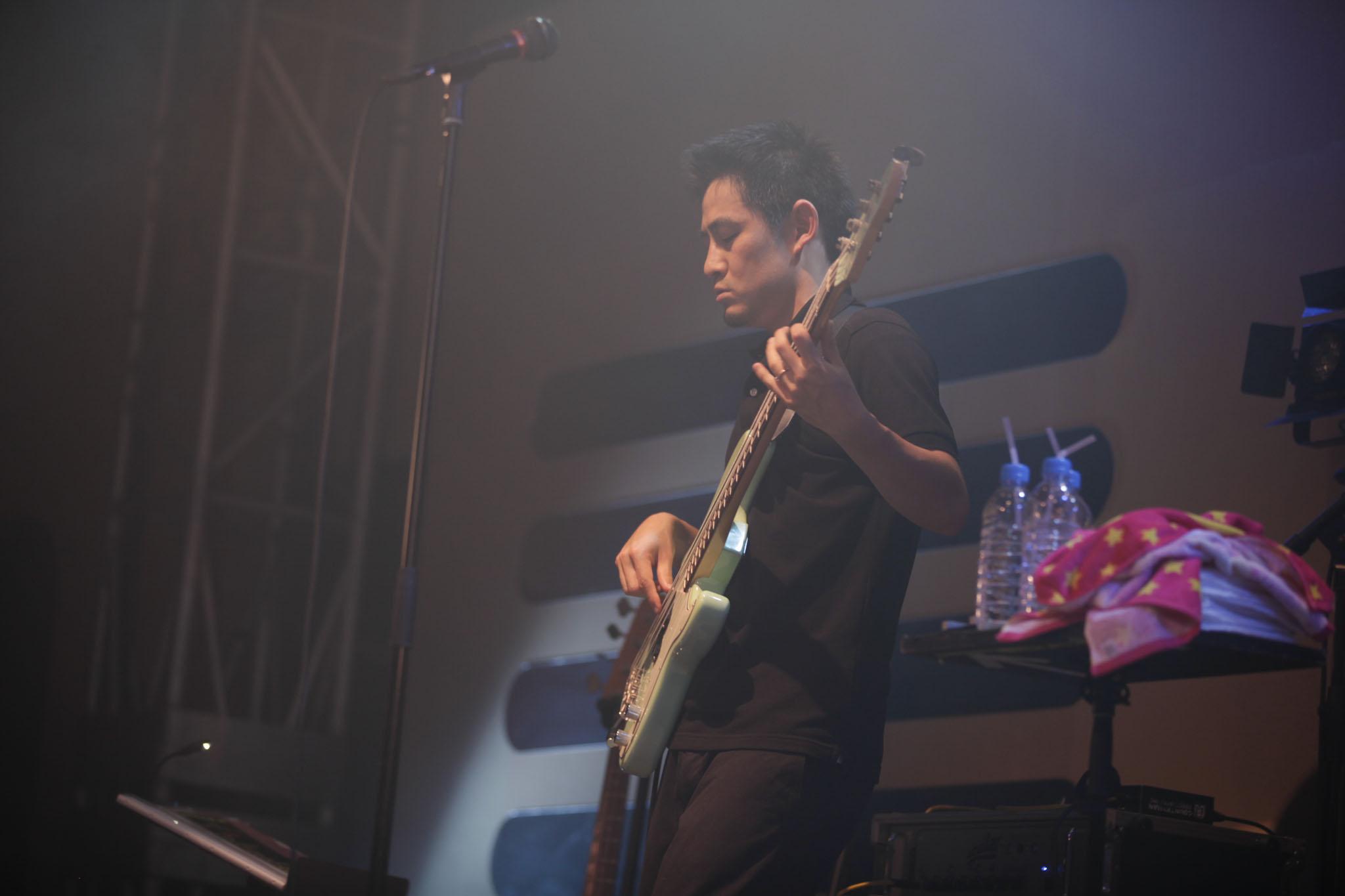 音を奏でる写真たち<KURO&S★G 東京編> part7_f0182998_1152685.jpg