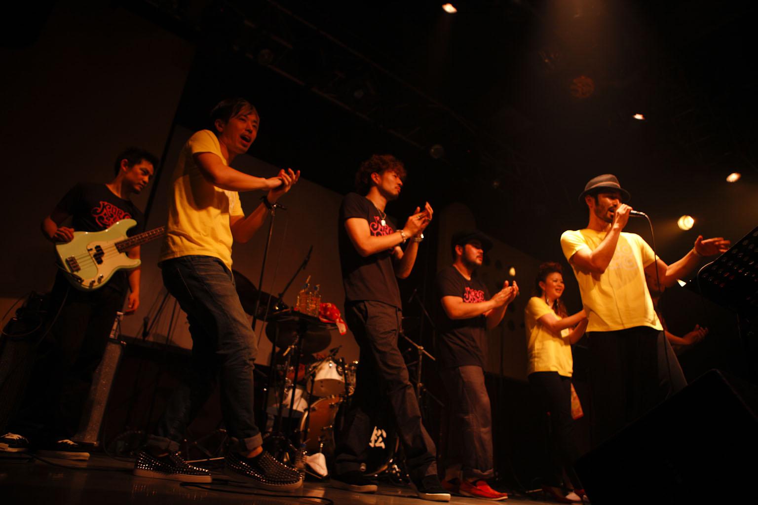 音を奏でる写真たち<KURO&S★G 東京編> part8_f0182998_11531824.jpg