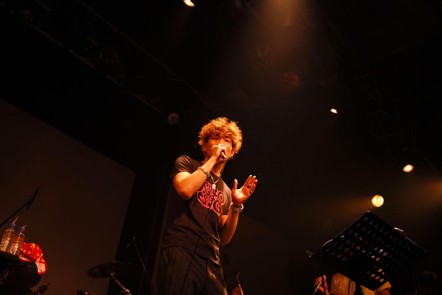 音を奏でる写真たち<KURO&S★G 東京編> part8_f0182998_11551240.jpg