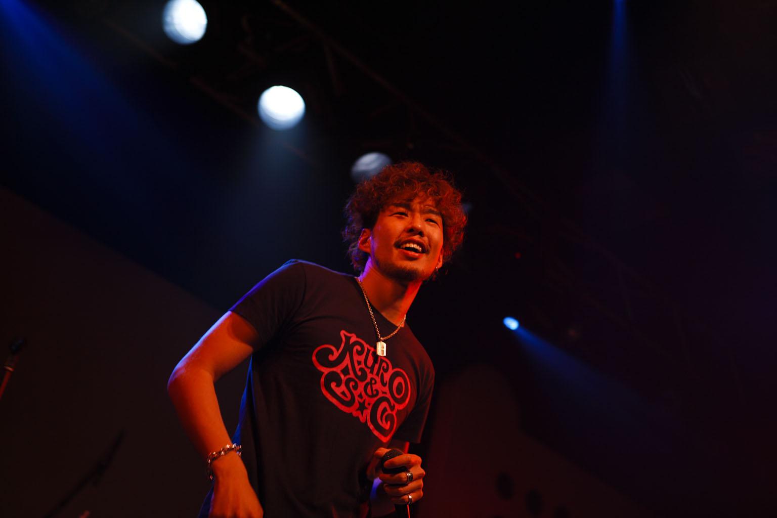 音を奏でる写真たち<KURO&S★G 東京編> part8_f0182998_11563671.jpg
