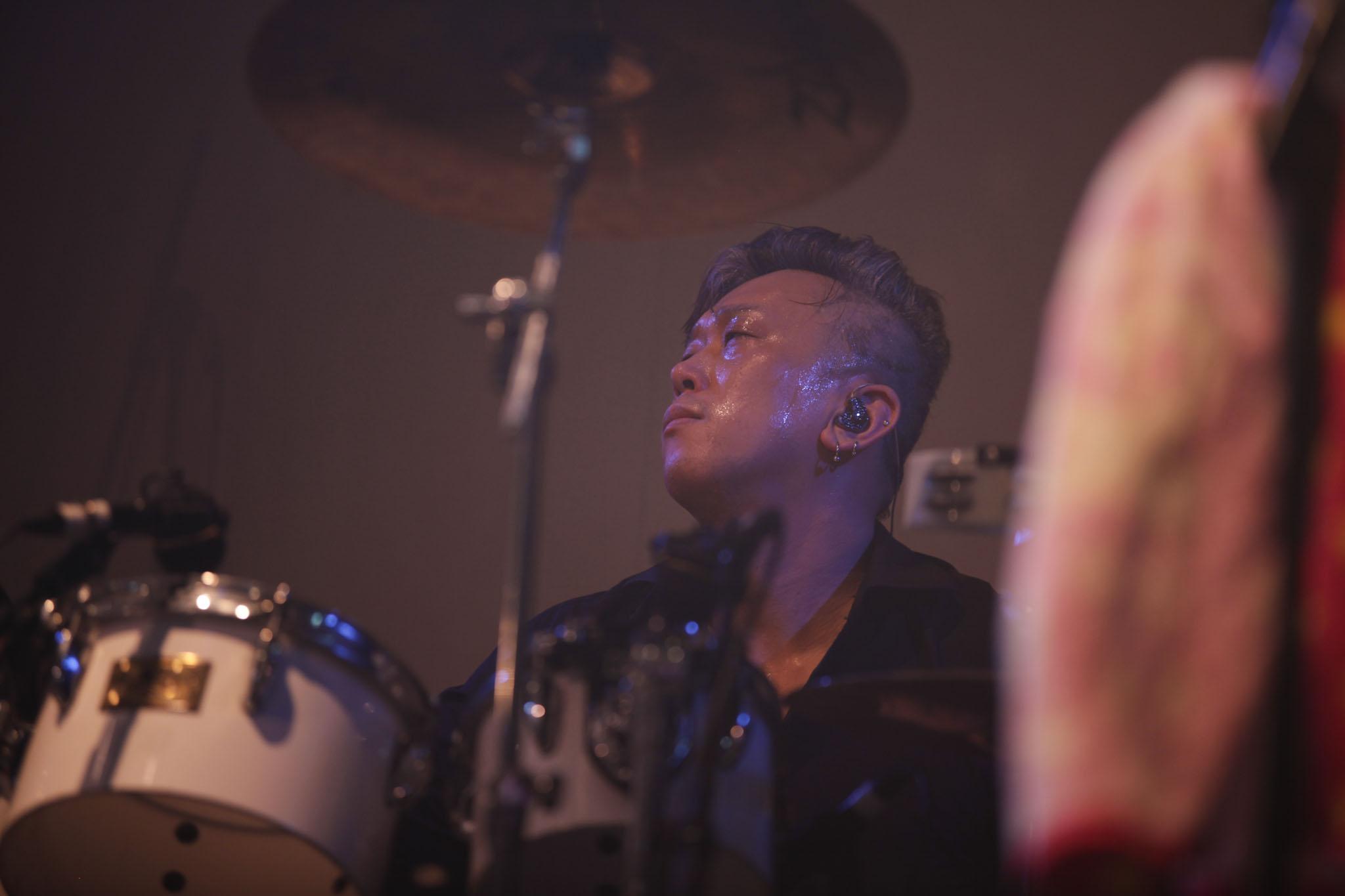 音を奏でる写真たち<KURO&S★G 東京編> part7_f0182998_116207.jpg