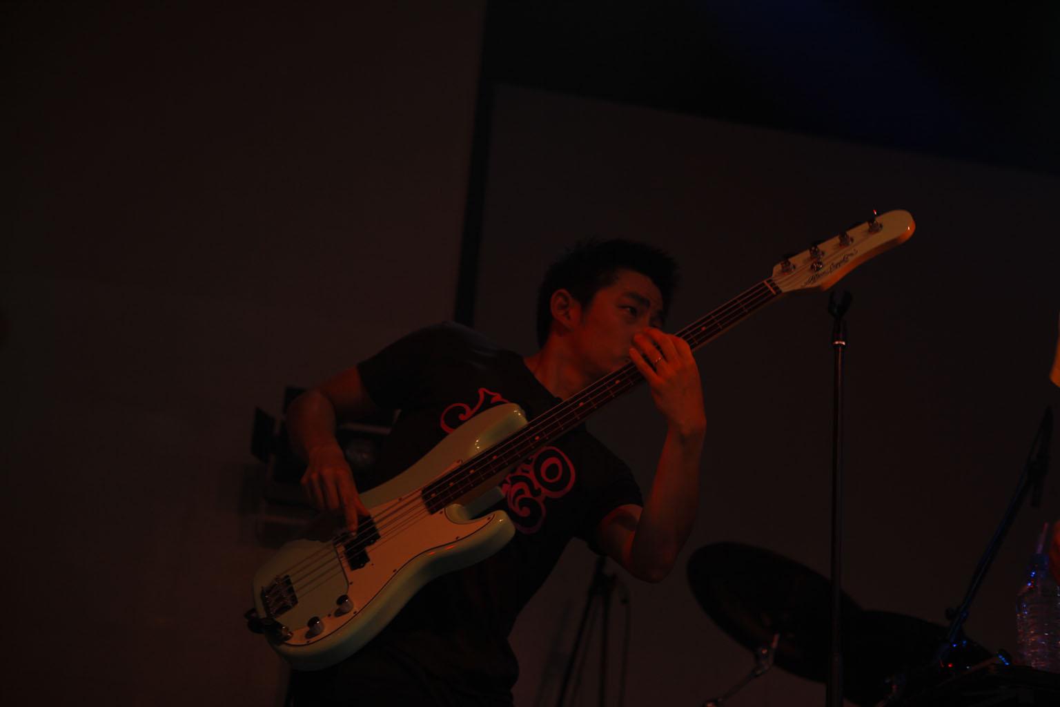 音を奏でる写真たち<KURO&S★G 東京編> part8_f0182998_12111426.jpg