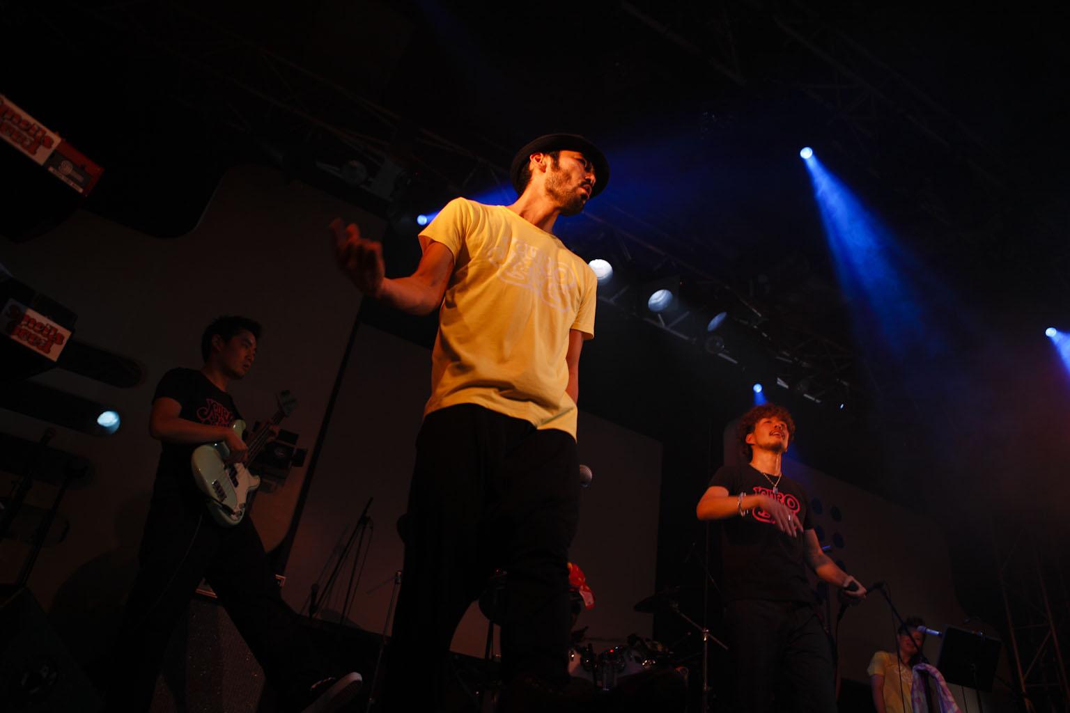 音を奏でる写真たち<KURO&S★G 東京編> part8_f0182998_12125391.jpg