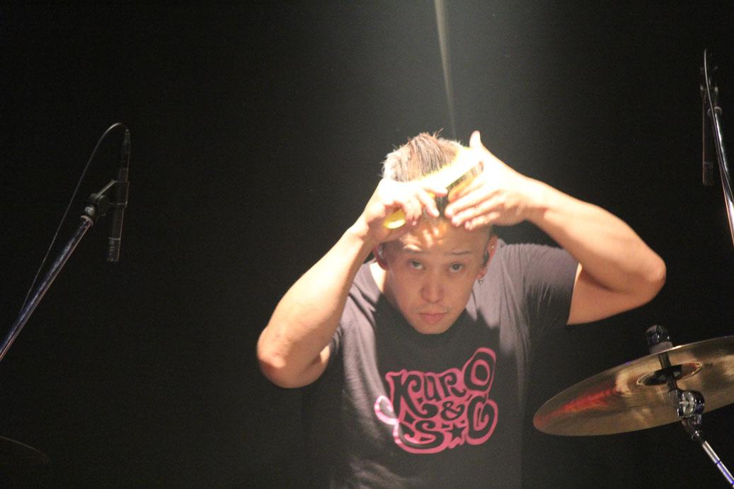 音を奏でる写真たち<KURO&S★G 東京編> part8_f0182998_1223221.jpg