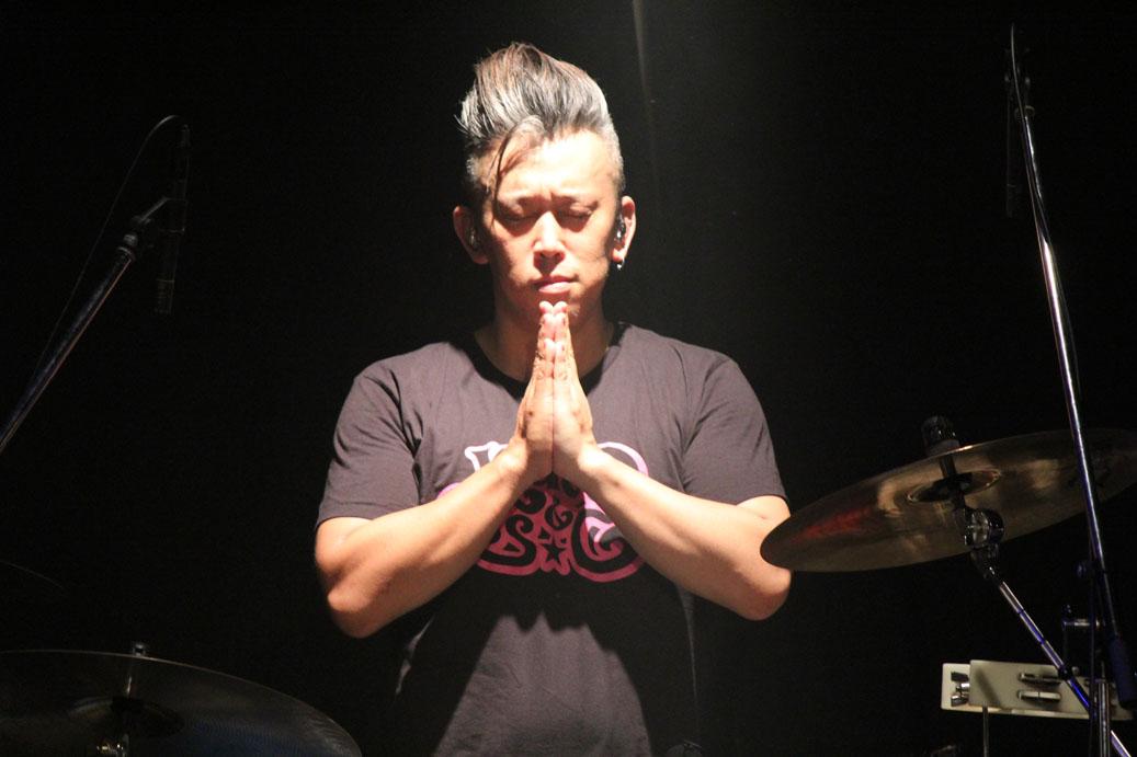 音を奏でる写真たち<KURO&S★G 東京編> part8_f0182998_12242260.jpg