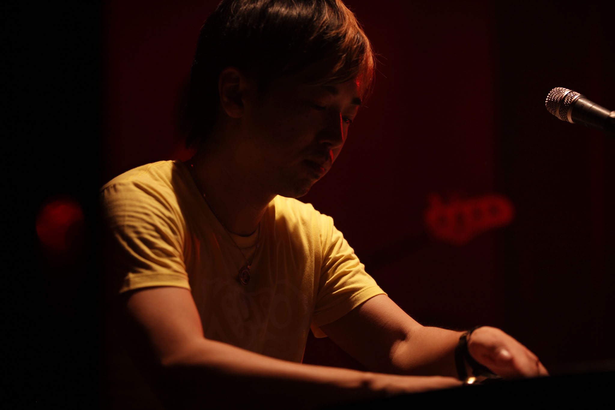 音を奏でる写真たち<KURO&S★G 東京編> part8_f0182998_12315356.jpg