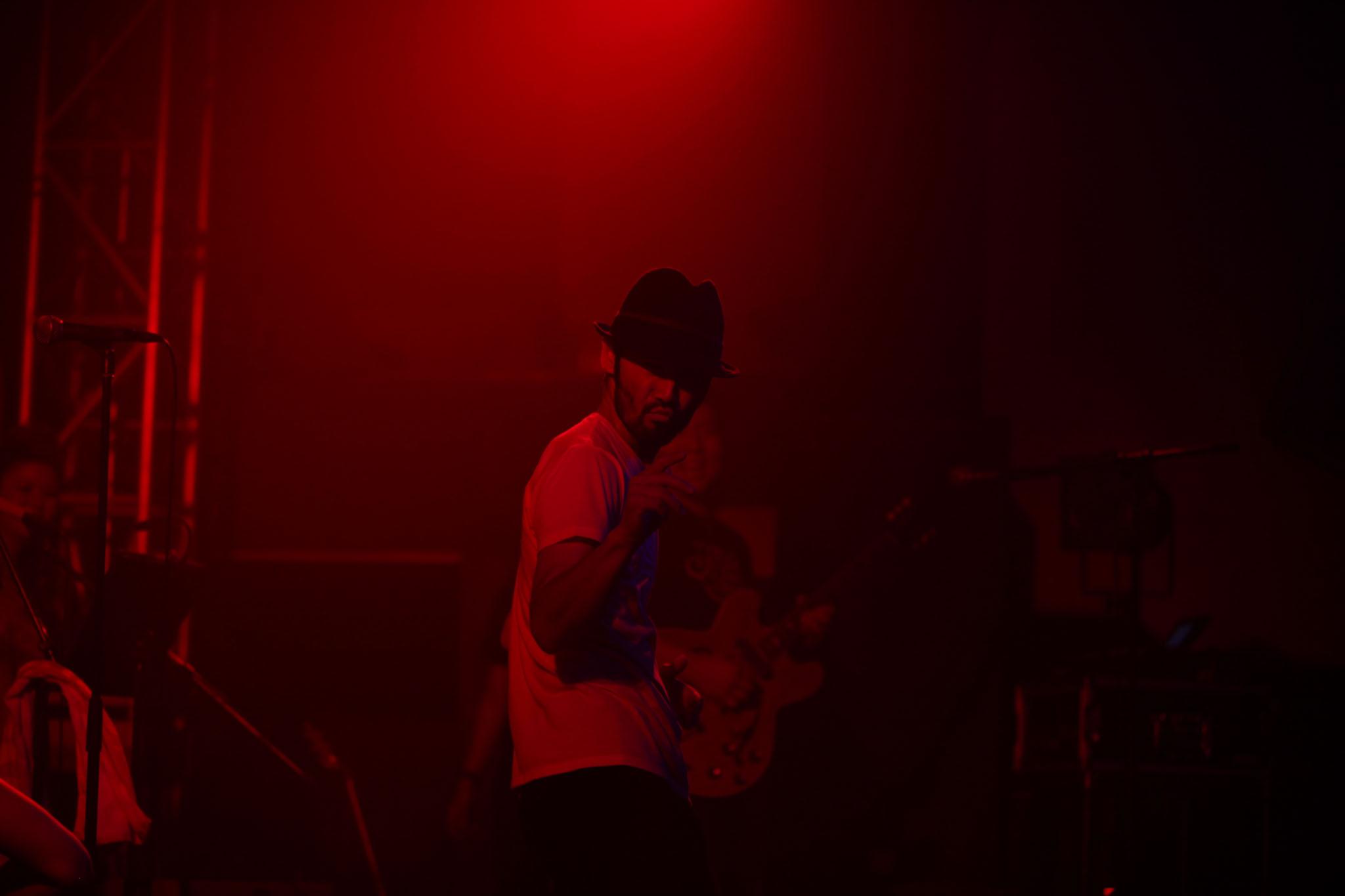 音を奏でる写真たち<KURO&S★G 東京編> part8_f0182998_1233069.jpg
