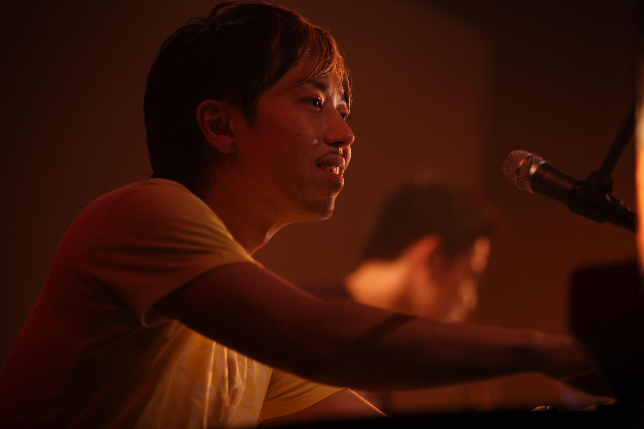 音を奏でる写真たち<KURO&S★G 東京編> part9_f0182998_12434751.jpg